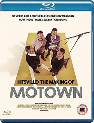 Hitsville - The Making Of Motown (2019)
