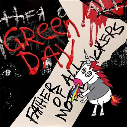 Green Day - Father of All Mutherfuckers (LP)