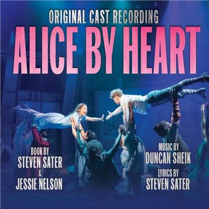 Duncan Sheik & Steven Sater - Alice By Heart - OST - Original Cast Recording