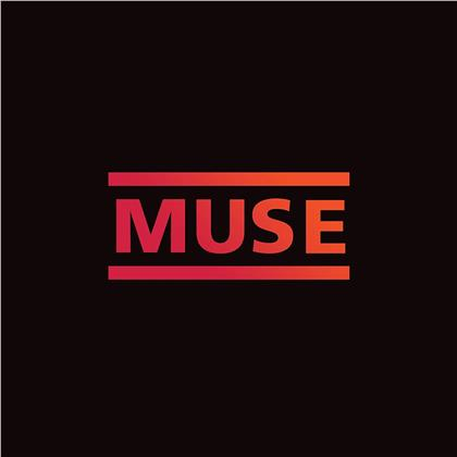 Muse - Origin of Muse (Colored, 4 LPs + 9 CDs)