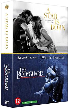 A Star Is Born / The Bodyguard (2 DVDs)