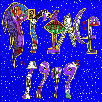 Prince - 1999 (Deluxe Edition, Remastered, 2 CDs)
