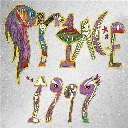 Prince - 1999 (Super Deluxe Edition, Remastered, 10 LPs + DVD)