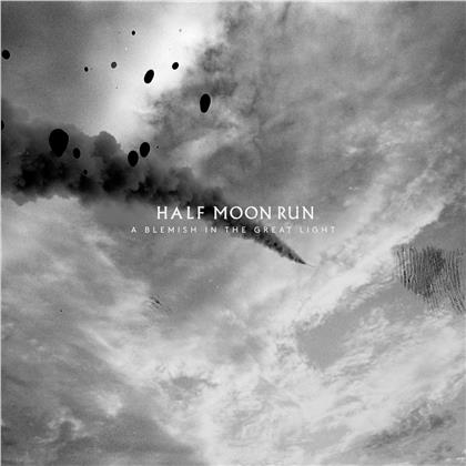 Half Moon Run - A Blemish In The Great Light (Digipack)