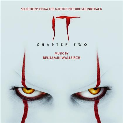 Benjamin Wallfisch - IT - Chapter Two - OST (LP)