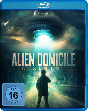 Alien Domicile - Next Level (2018) (Uncut)