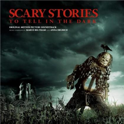 Scary Stories To Tell In The Dark - OST