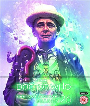 Doctor Who - The Collection - Season 26 (7 Blu-rays)