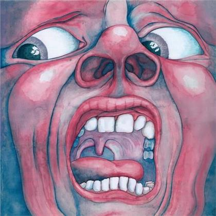 King Crimson - In The Court Of The Crimson King (50Th Anniversary