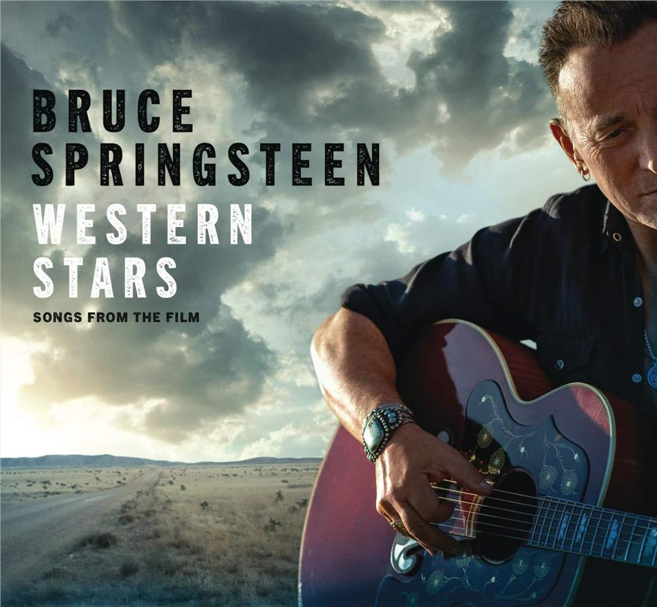 Bruce Springsteen - Western Stars - Songs From The Film Live & Studio - OST (2 CDs)