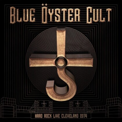 Blue Oyster Cult - Hard Rock Live Cleveland
