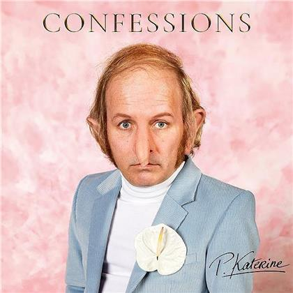 Philippe Katerine - Confessions (Digipack)
