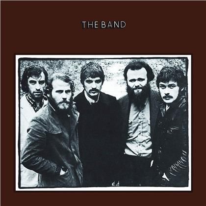 The Band - --- (50th Anniversary Edition, Deluxe Edition, 6 CDs)