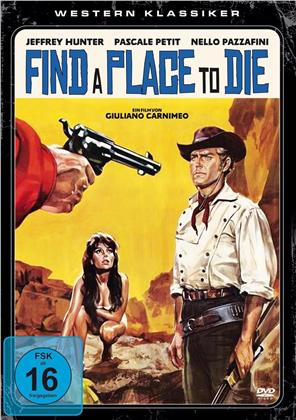 Find a Place to Die (1968)