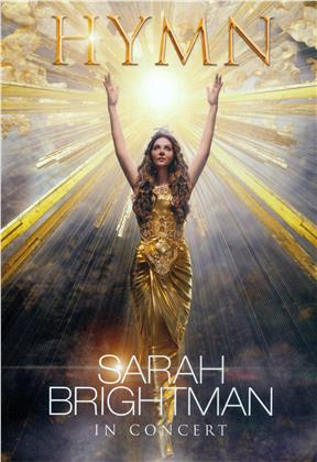 Sarah Brightman - Hymn - In Concert