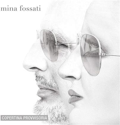 Mina & Ivano Fossati - Mina Fossati (Colored, LP)