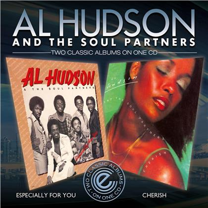 Al Hudson & The Soul Partners - Especially For You / Cherish (Remastered)