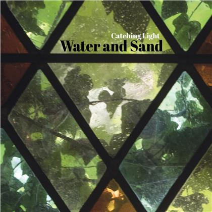 Water And Sand - Catching Light (Digipack)