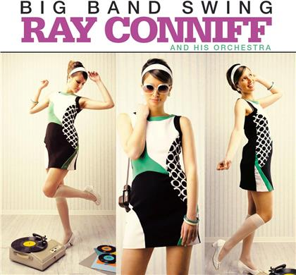 Ray Conniff - Big Band Swing With (2019 Reissue, 2 CDs)
