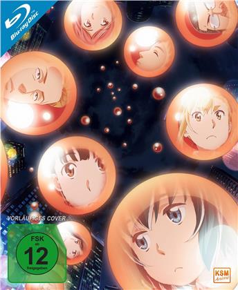 Hinamatsuri - Vol. 1 - Episode 1-4 (3 Blu-rays)