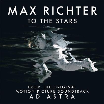 Max Richter - Ad Astra - OST (2 CDs)
