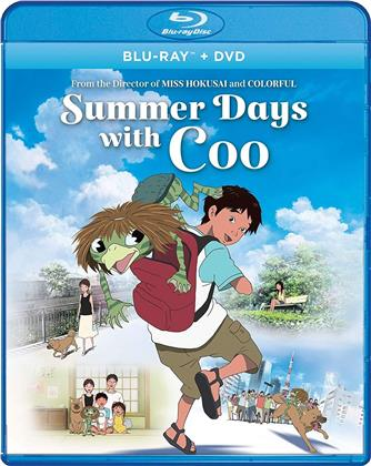 Summer Days With Coo (2007) (Blu-ray + DVD)