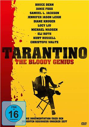 Tarantino - The Bloody Genius (2018)