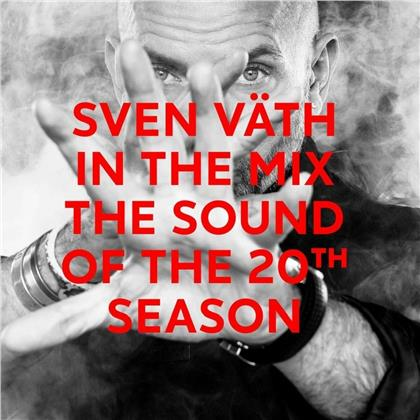 Sven Väth - The Sound Of The 20Th Season (Deluxe Edition, 2 CDs)
