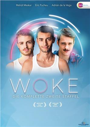 Woke - Staffel 2 (Out Collection, Queer Cinema)