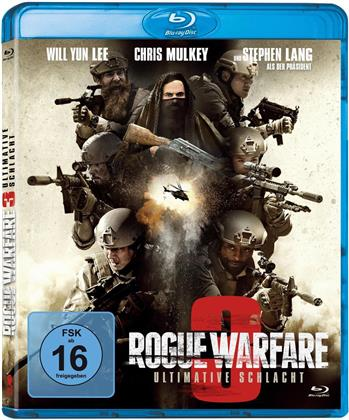 Rogue Warfare 3 - Ultimative Schlacht (2019)