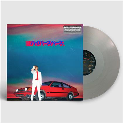 Beck - Hyperspace (Limited Edition, Metallic Silver Vinyl, LP)