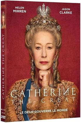 Catherine The Great - Saison 1 (2 DVDs)