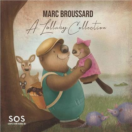 Marc Broussard - S.O.S. 3: A Lullaby Collection