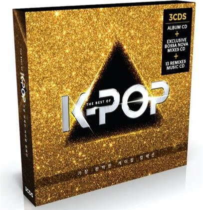 Best Of K-Pop: Ultimate Collection (Digipack)