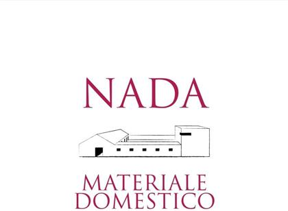 Nada - Materiale Domestico (2 CDs)