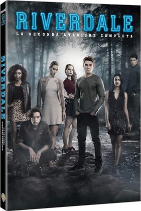 Riverdale - Stagione 2 (4 DVDs)