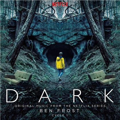 Ben Frost - OST - Dark Cycle 1