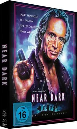 Near Dark (1987) (Cover B, Limited Edition, Mediabook, Uncut, Blu-ray + 2 DVDs)