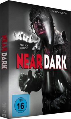 Near Dark (1987) (Cover C, Limited Edition, Mediabook, Uncut, Blu-ray + 2 DVDs)