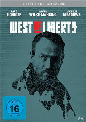 West of Liberty - Staffel 1 (Long Version, 2 DVDs)