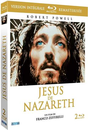 Jesus de Nazareth - Version Intégrale (1977) (Remastered, 2 Blu-rays)