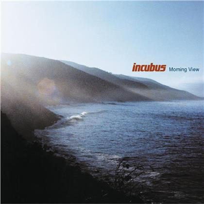 Incubus - Morning View (2019 Reissue, Music On Vinyl, White Vinyl, 2 LPs)