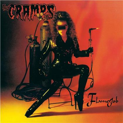 The Cramps - Flamejob (Music On Vinyl, LP)