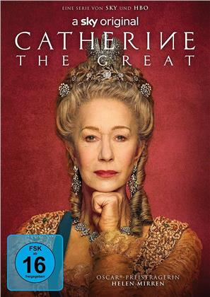 Catherine the Great - Staffel 1 (2 DVDs)