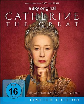 Catherine The Great - Staffel 1 (Limited Edition)