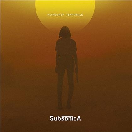 Subsonica - Microchip Temporale (2 LPs)