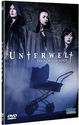 Unterwelt: The World Beyond (Cover A, Limited Edition)