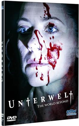 Unterwelt: The World Beyond (Cover B, Limited Edition)