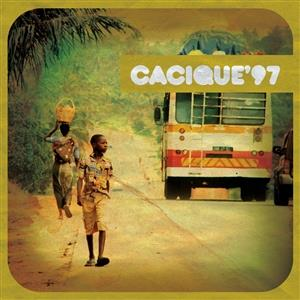 Cacique 97 - --- (LP)