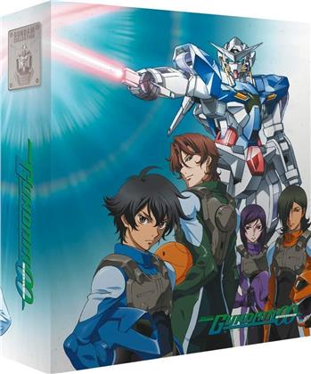 Mobile Suit Gundam 00 - Saison 1 (Limited Collector's Edition, 2 Blu-rays)